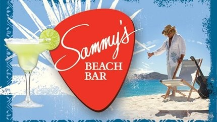 Bring back Sammy's Beach Bar in New Jersey!