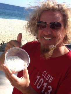 Sammy's Sea Salts