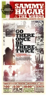 Go There Once Be There Twice - US Preview