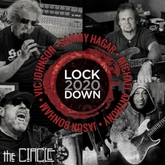 "SAMMY & THE CIRCLE RELEASE THEIR NEW ALBUM ""LOCKDOWN 2020"" JANUARY 8, 2021! including new track ""HEROES"" (David Bowie)"