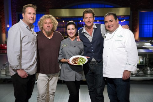 "Congratulations to TNT's ""On The Menu"" winning Chef Tamara Coleman!"