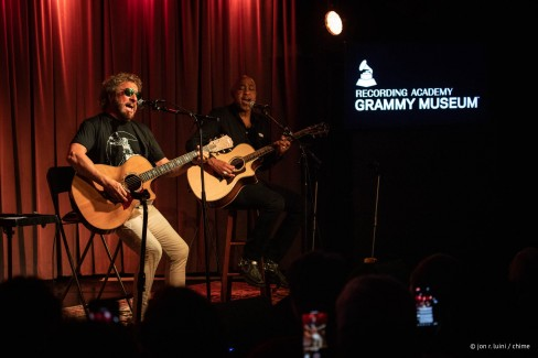 2020 MusiCares Official Lineup and Person of the Year