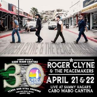 Cabo Wabo Cantina Celebrates 30 Years!