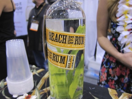 Sammy's Beach Bar Rum News - Best in Show!