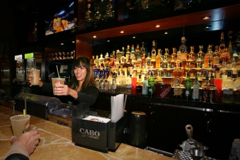 Vegas Cabo Wabo Cantina Ready for Its 3rd Anniversary