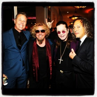 Clive Davis' Annual Pre-Grammy Gala at the Beverly Hilton