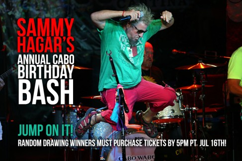Final Reminder for Winners of Birthday Bash 2019 Drawing to Purchase Tickets!