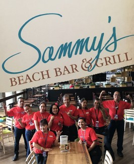 Sammy's Beach Bar & Grill in Honolulu primed for Takeoff