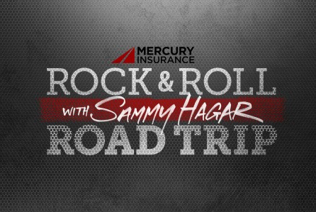 Just Announced:  Rock & Roll Road Trip Season 3 on AXS TV