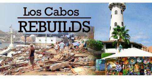 Cabo Update: Impressive Progress