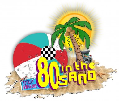 2019-11-05 @ 80s In The Sand at The Punta Cana Resort & Spa