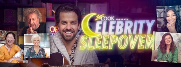 2021-04-17 @ Celebrity Sleepover with Sammy Hagar