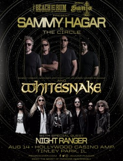 2020-08-14 @ Hollywood Casino Amphitheatre - Chicago, IL