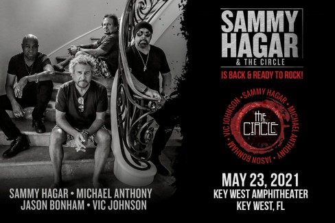 2021-05-23 @ Key West Amphitheater