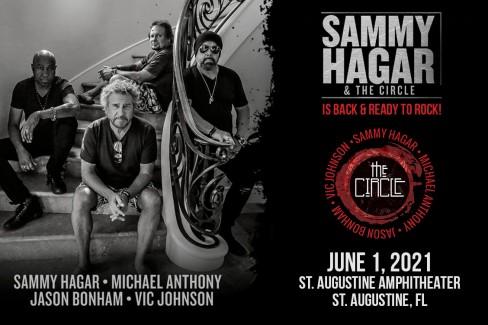 2021-06-01 @ St. Augustine Amphitheater