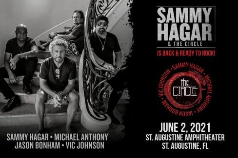 2021-06-02 @ St. Augustine Amphitheater