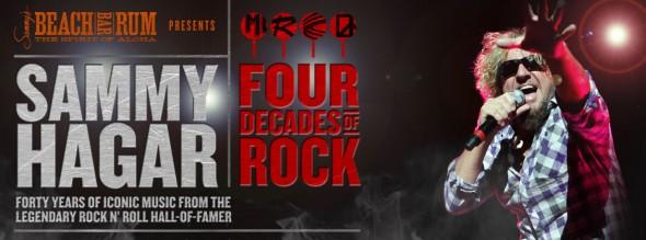 2013-11-07 @ Hard Rock Live
