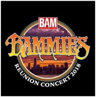 2018-03-24 @ BAMMIES Reunion Concert @ Regency Ballroom