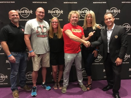 2017-06-24 @ Hard Rock Rocksino