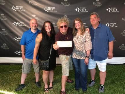 2017-06-30 @ Northern Quest Resort & Casino