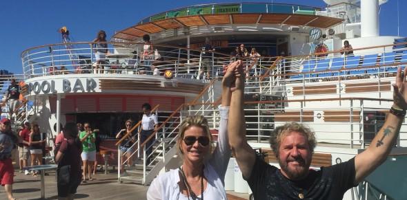 2018-02-16 @ Rock Legends Cruise