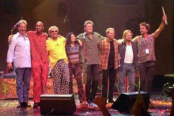 2002-12-13 @ Wiltern Theatre