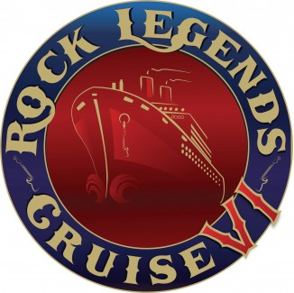 2018-02-16 @ Rock Legends Cruise