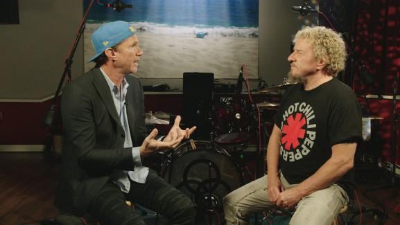 2017-07-16 @ Rock & Roll Road Trip with Sammy Hagar - Ep. 209