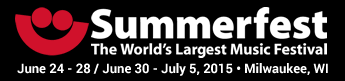 2015-07-04 @ Summerfest