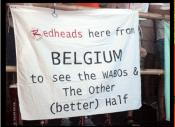 Belgium's picture