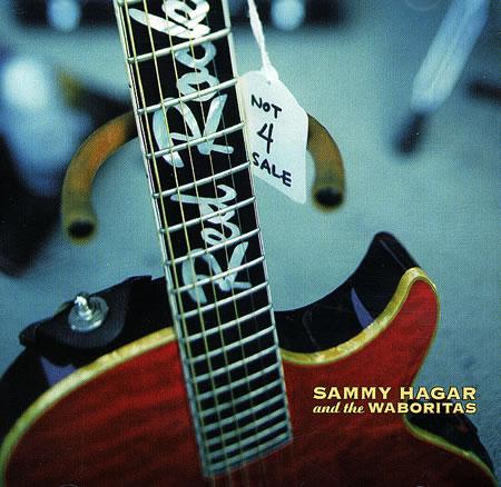 Wheel Well Liner >> Not 4 Sale | Sammy Hagar (The Red Rocker)