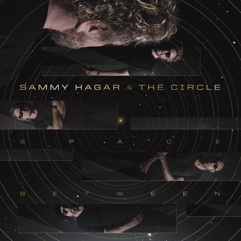 Resultado de imagem para space between sammy hagar