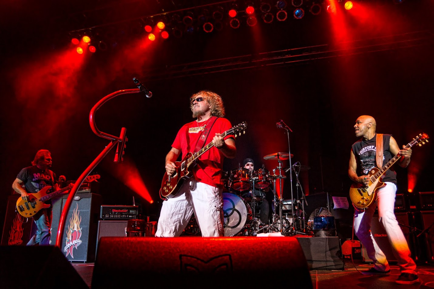 2016 06 10 ava amphitheater sammy hagar the red rocker posters kristyandbryce Choice Image