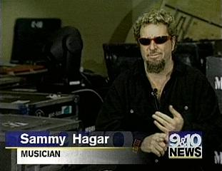 Sammy On 9 And 10 News Michigan